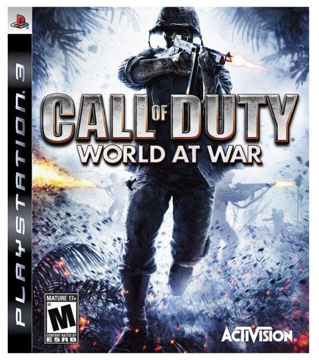 Activision Call of Duty: World at War