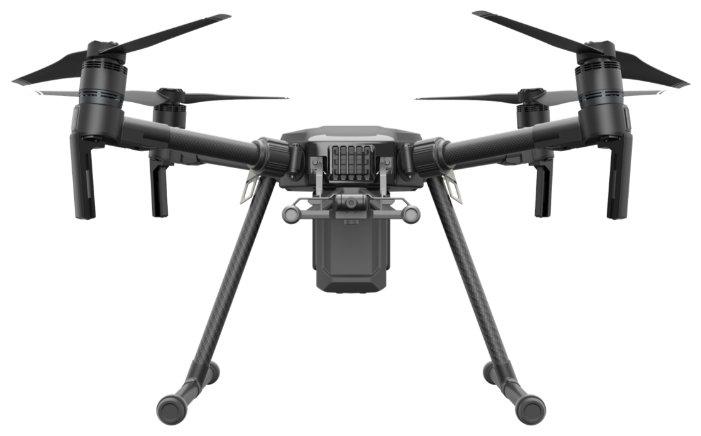 Квадрокоптер DJI Matrice 200