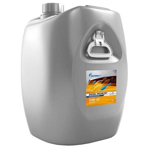 Моторное масло Газпромнефть Diesel Prioritet 10W-40 50 л