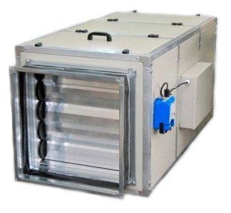 Вентиляционная установка Breezart 30000 Extra