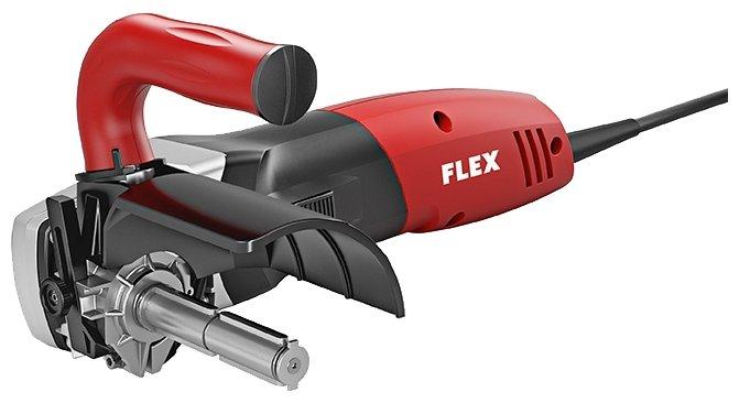 Щеточная шлифмашина Flex BSE 14-3 100 коробка