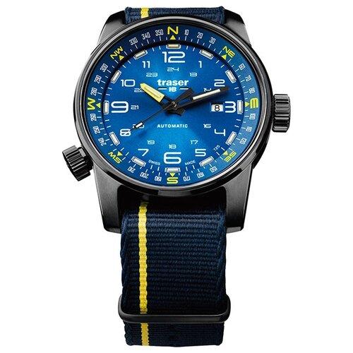 Наручные часы traser TR.107719 traser tr 100160