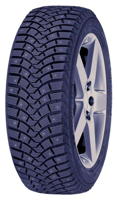 Автомобильная шина MICHELIN X-Ice North 2 215/65 R16 102T зимняя шипованная — цены на Яндекс.Маркете