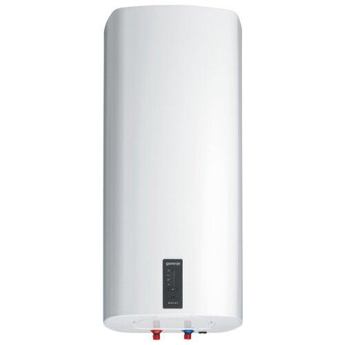 Накопительный электрический водонагреватель Gorenje OTGS 80 SMB6 электрический накопительный водонагреватель gorenje otgs50smb6