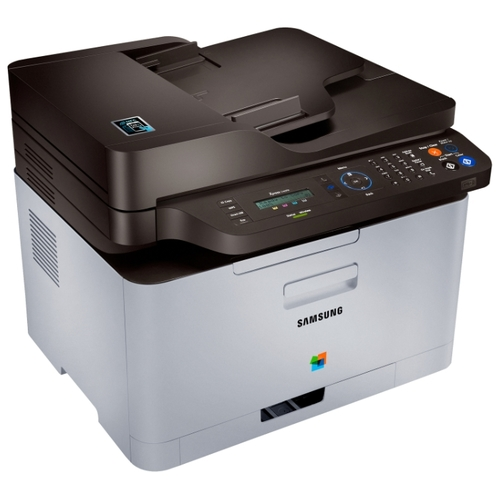 SAMSUNG XPRESS C460FW DRIVERS FOR PC