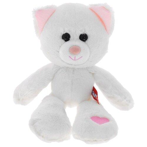 Купить Мягкая игрушка Fancy Котёнок Бася 30 см, Мягкие игрушки