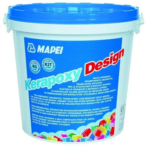 Mapei Kerapoxy Design 3 кг
