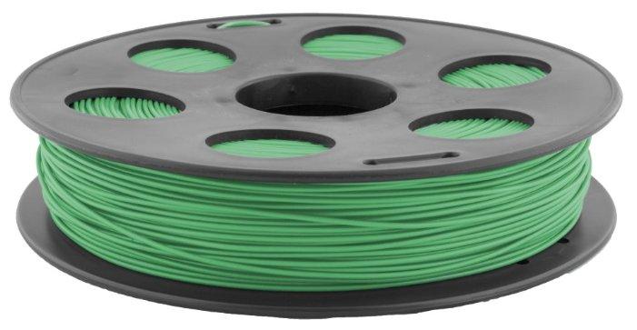PLA пруток BestFilament 1.75 мм зелёный