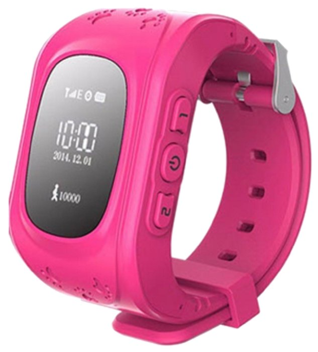 Кнопка жизни Часы Кнопка жизни К911