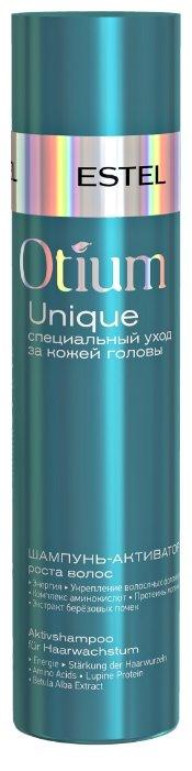 ESTEL шампунь-активатор Otium Unique роста волос