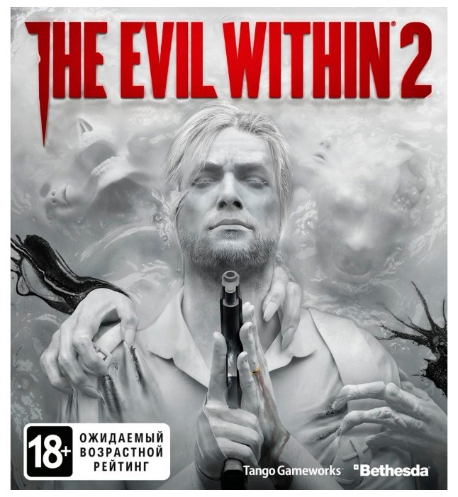 Bethesda Softworks The Evil Within 2