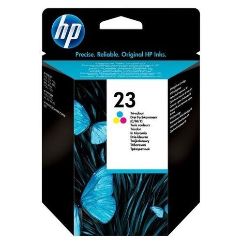 Картридж HP C1823D картридж hp cc364x