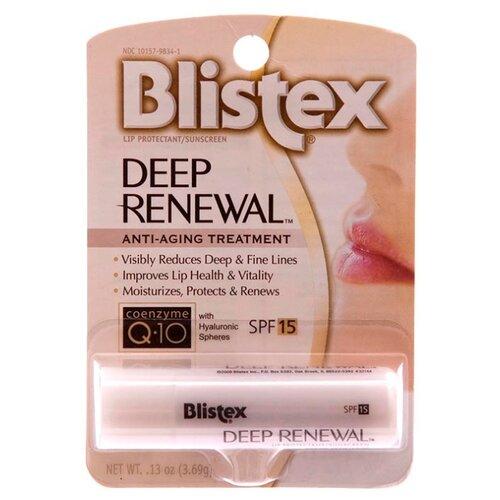 Blistex Бальзам для губ Deep renewal  - Купить