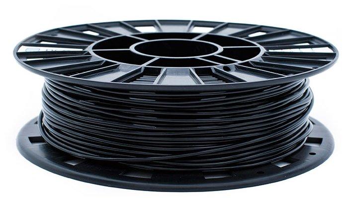 FLEX пластик REC 1.75мм чёрный