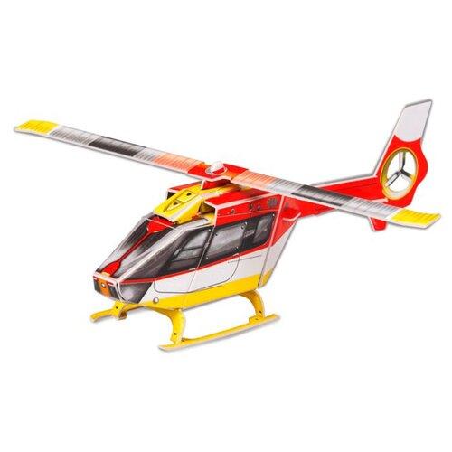 Сборная модель Умная Бумага Вертолет (365) 1:87Сборные модели<br>