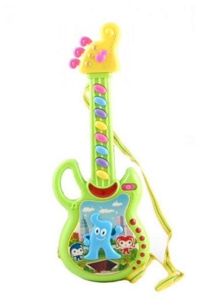 Shenzhen Toys гитара 6260-1