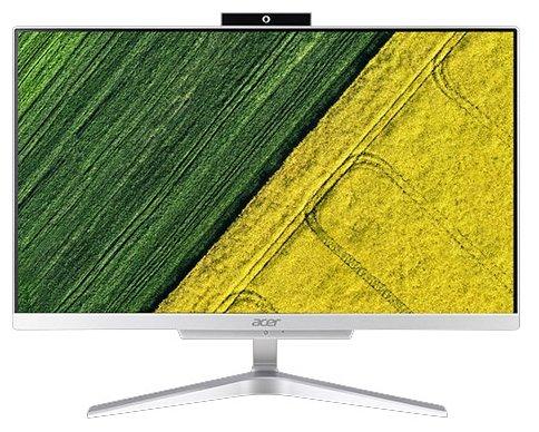 Моноблок 21.5`` Acer Aspire C22-860