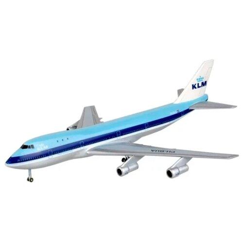 Купить Сборная модель Revell Boeing 747-200 (03999) 1:450, Сборные модели