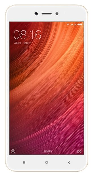 Смартфон Xiaomi Redmi Note 5A 2/16GB