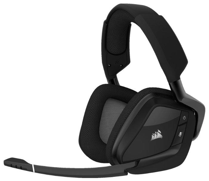 Компьютерная гарнитура Corsair VOID PRO RGB Wireless Premium Gaming Headset