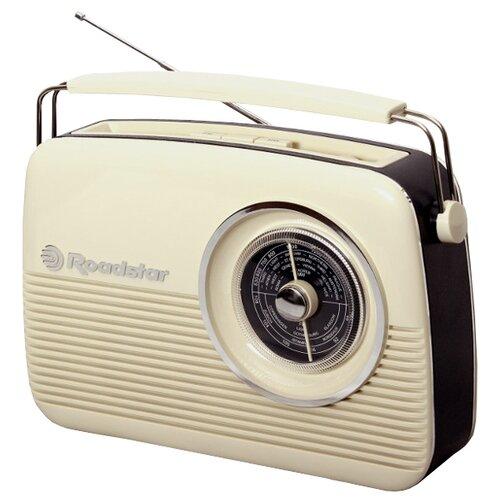 Радиоприемник Roadstar TRA-1957N cream