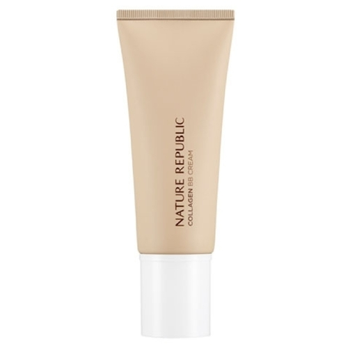 Collagen BB крем SPF25 45 гр NATURE REPUBLIC