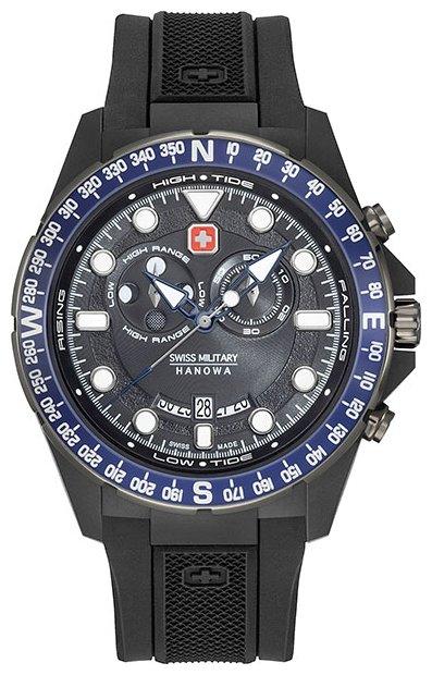 Наручные часы SWISS MILITARY HANOWA 06-4252.27.007