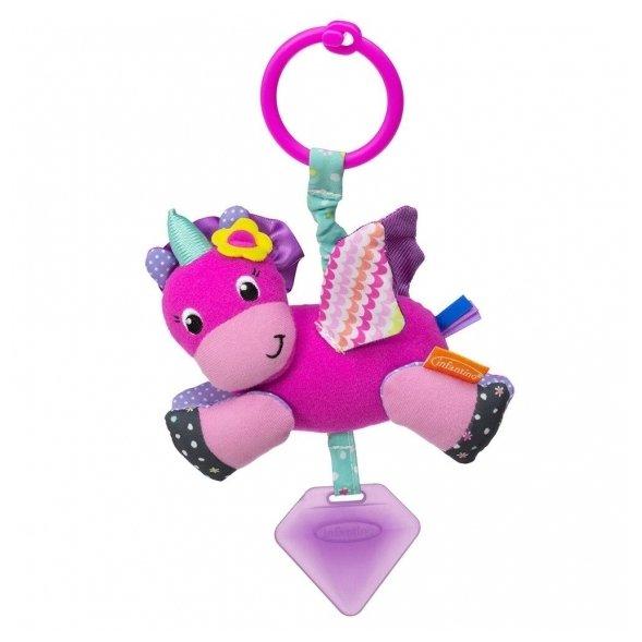 Подвесная игрушка Infantino Единорог (506-830)
