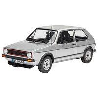 Сборная модель Revell VW Golf 1 GTI (67072) 1:24