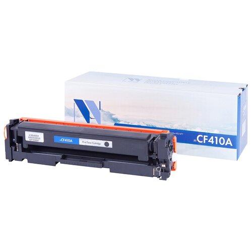 Фото - Картридж NV Print CF410A для HP, совместимый картридж nv print cf542x для hp