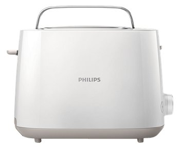 тостер Philips HD2581 белый