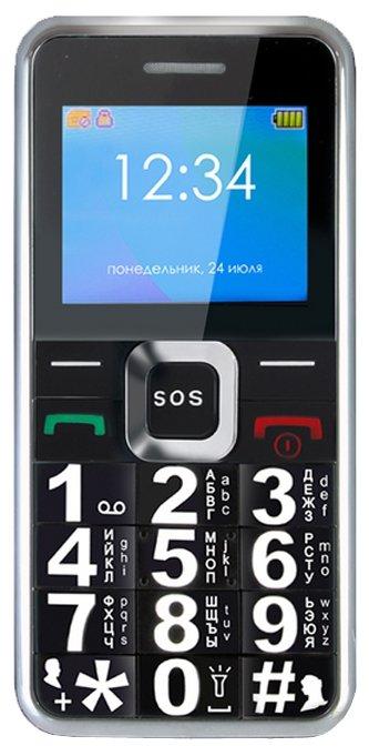 Телефон Ginzzu MB505