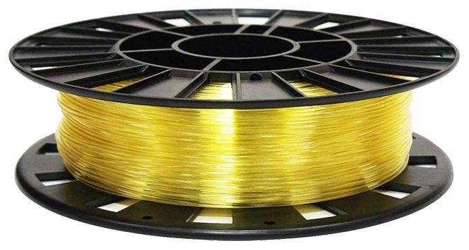 PVA пруток REC 1.75 мм натуральный