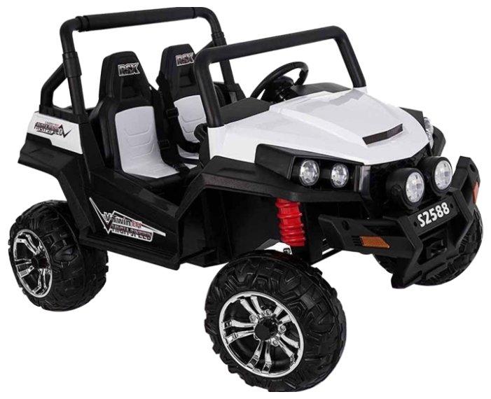 RiverToys Багги Buggy T009TT 4WD