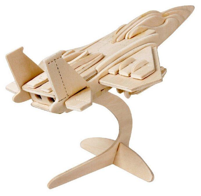 Сборная модель Чудо-Дерево Истребитель F-16 (P040),,