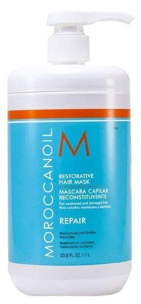 Moroccanoil Маска восстанавливающая для ослабленных и поврежденных волос