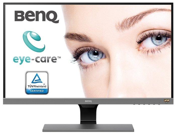 BenQ Монитор BenQ EW277HDR