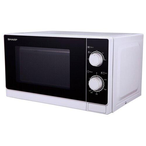 Микроволновая печь Sharp R-2000RW микроволновая печь sharp r 2000rw