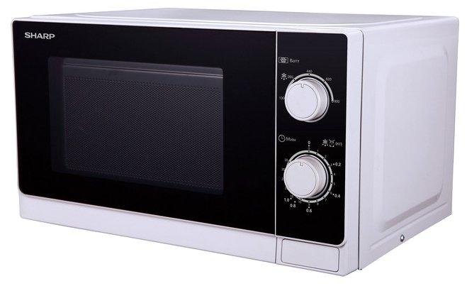 Sharp Микроволновая печь Sharp R-2000RW
