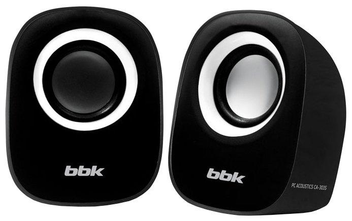 BBK CA-303S
