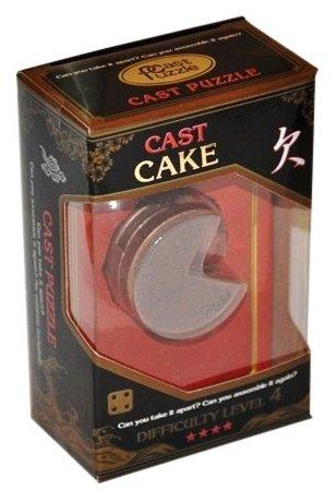 Головоломка Cast Puzzle Cake (473738)