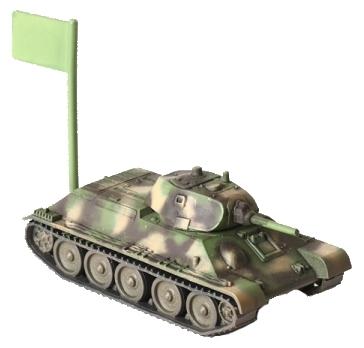 06f72e0ad Купить Сборная модель ZVEZDA Советский средний танк Т-34/76 (обр ...