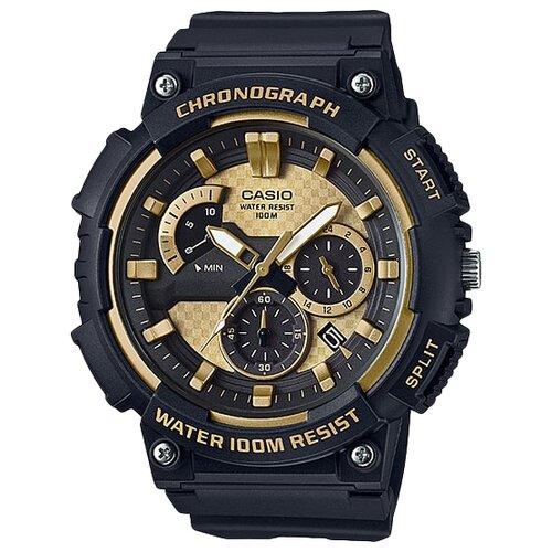 Наручные часы CASIO MCW-200H-9A наручные часы casio lrw 200h 2e