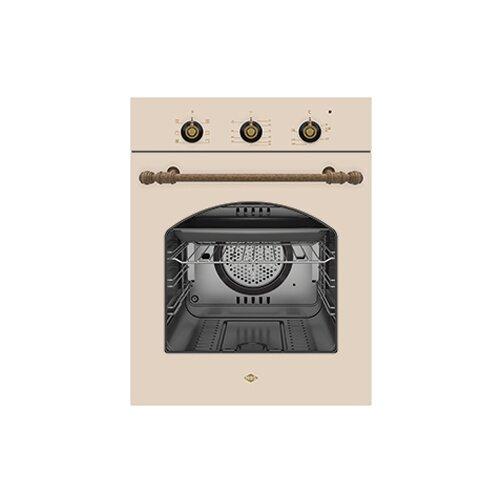 Фото - Электрический духовой шкаф MBS DE-453IV встраиваемый электрический духовой шкаф mbs de 603