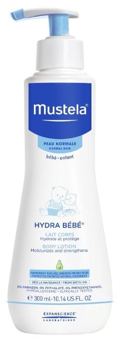 Mustela Молочко для тела Hydra-Bebe