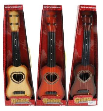 Shantou Gepai гитара 4 струны 8808