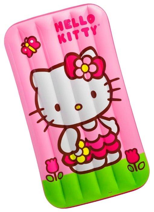 Матрас надувной Intex Hello Kitty 48775