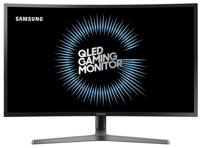 Samsung Монитор Samsung C32HG70QQI
