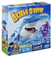 Настольная игра Hasbro Игры Акулья охота 33893