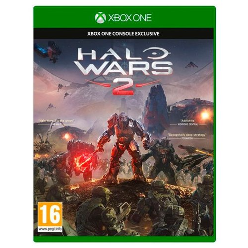 Игра для Xbox ONE Halo Wars 2